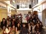 第1回東京100人女子会