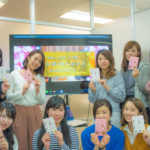 第2回名古屋100人女子会スタッフMTG