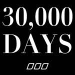 あなたの人生は30,000日。~100人女子会~