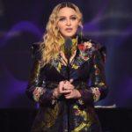 マドンナのウーマン・オブ・ザ・イヤー受賞スピーチ