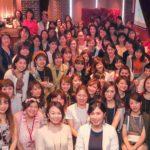 第4回名古屋100人女子会大成功!