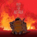 オーストラリア森林火災への寄付・募金方法